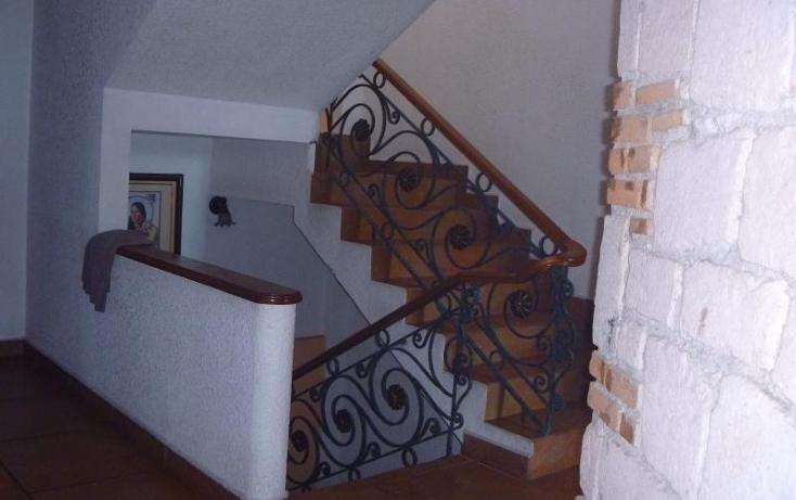 Foto de edificio en venta en  , ventura puente, morelia, michoacán de ocampo, 392530 No. 05