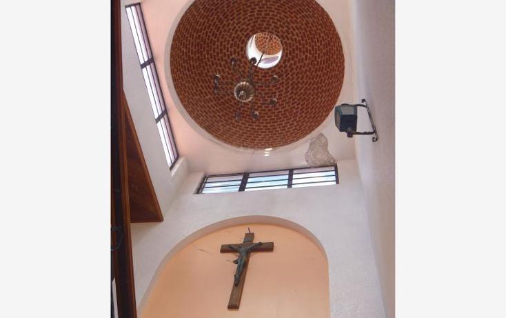 Foto de edificio en venta en  , ventura puente, morelia, michoacán de ocampo, 392530 No. 07