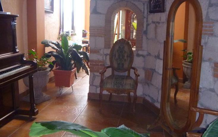 Foto de edificio en venta en  , ventura puente, morelia, michoacán de ocampo, 392530 No. 08