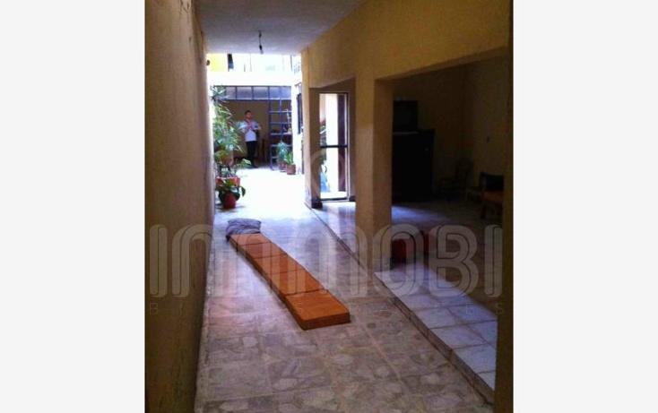 Foto de casa en venta en  , ventura puente, morelia, michoac?n de ocampo, 914843 No. 03
