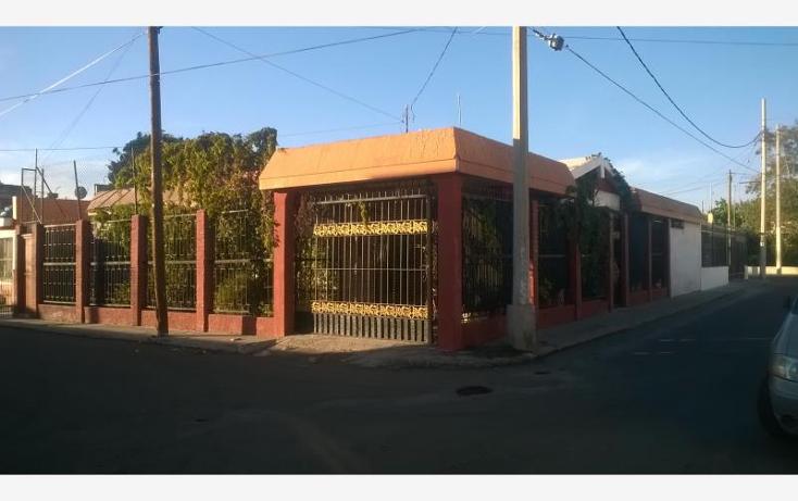 Foto de casa en venta en venustiano carranza 10, issste federal, hermosillo, sonora, 1607424 No. 02