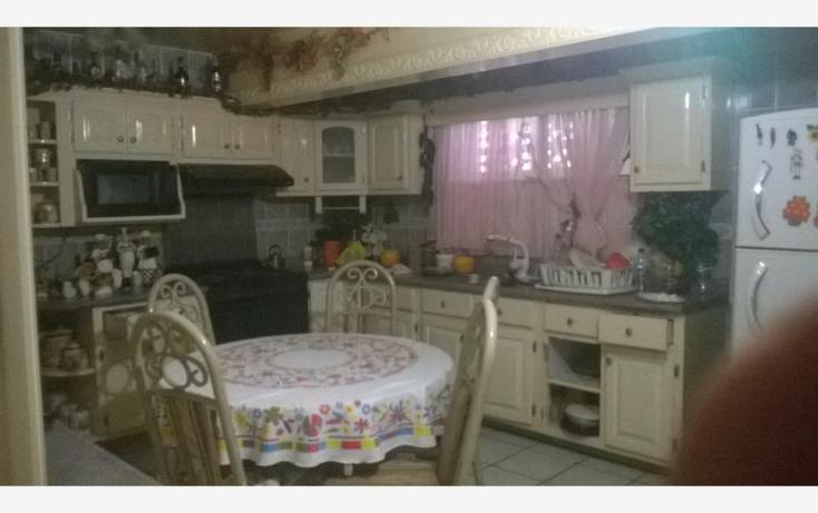 Foto de casa en venta en venustiano carranza 10, issste federal, hermosillo, sonora, 1607424 No. 31