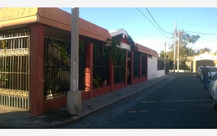 Foto de casa en venta en venustiano carranza 10, issste federal, hermosillo, sonora, 1795386 no 03
