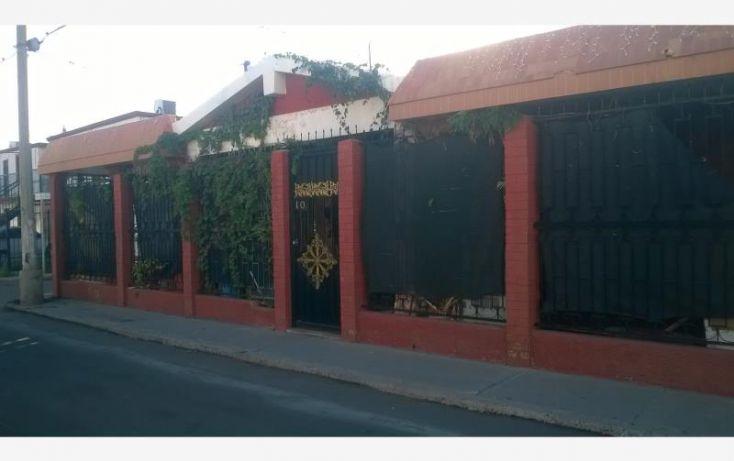 Foto de casa en venta en venustiano carranza 10, issste federal, hermosillo, sonora, 1795386 no 05