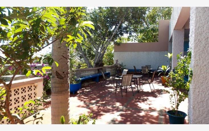 Foto de departamento en venta en venustiano carranza 103, playas del sur, mazatl?n, sinaloa, 1629324 No. 07
