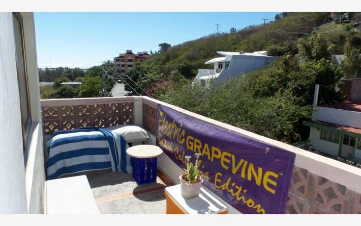 Foto de departamento en venta en venustiano carranza 103, playas del sur, mazatl?n, sinaloa, 1629324 No. 39