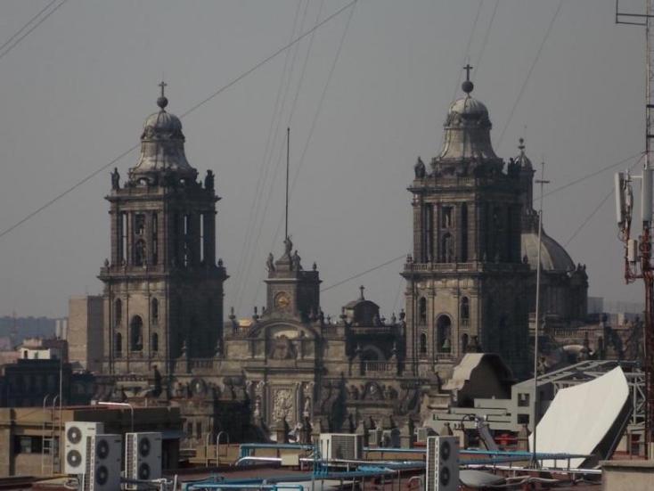 Foto de edificio en renta en  115, centro (área 8), cuauhtémoc, distrito federal, 419767 No. 02