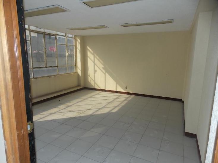 Foto de edificio en renta en  115, centro (área 8), cuauhtémoc, distrito federal, 419767 No. 07