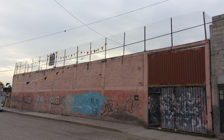 Foto de terreno habitacional en venta en venustiano carranza 116, san pablo de las salinas, tultitlán, estado de méxico, 1785228 no 01