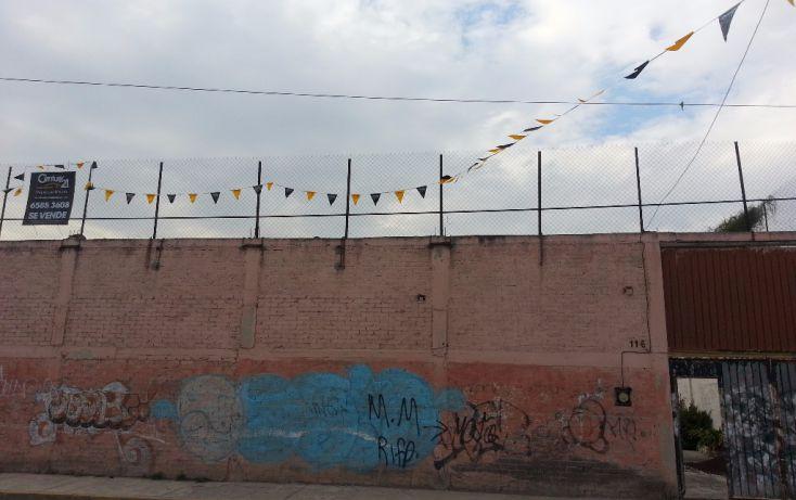 Foto de terreno habitacional en venta en venustiano carranza 116, san pablo de las salinas, tultitlán, estado de méxico, 1785228 no 04