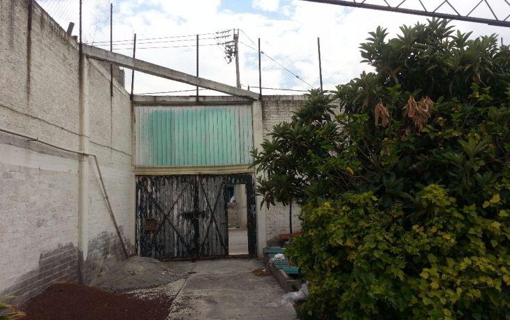 Foto de terreno habitacional en venta en venustiano carranza 116, san pablo de las salinas, tultitlán, estado de méxico, 1785228 no 05