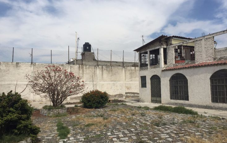 Foto de terreno habitacional en venta en venustiano carranza 116, san pablo de las salinas, tultitlán, estado de méxico, 1785228 no 06