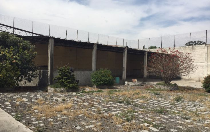 Foto de terreno habitacional en venta en venustiano carranza 116, san pablo de las salinas, tultitlán, estado de méxico, 1785228 no 07