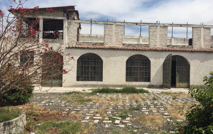 Foto de terreno habitacional en venta en venustiano carranza 116, san pablo de las salinas, tultitlán, estado de méxico, 1785228 no 15
