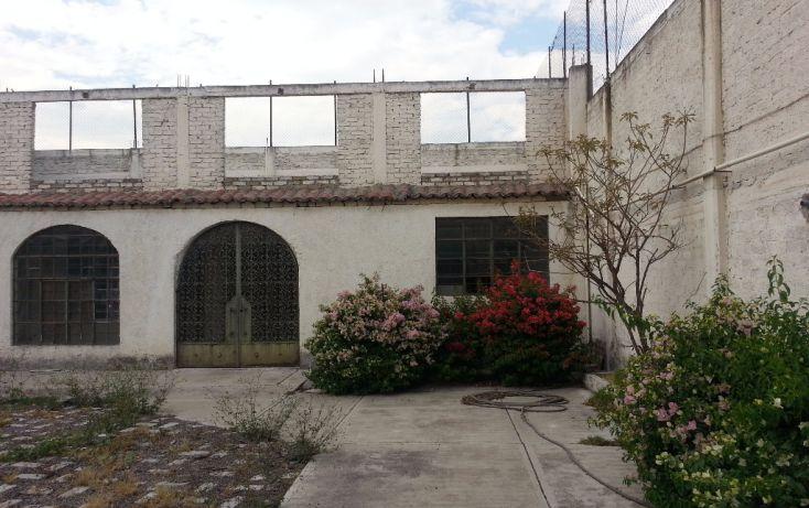Foto de terreno habitacional en venta en venustiano carranza 116, san pablo de las salinas, tultitlán, estado de méxico, 1785228 no 28