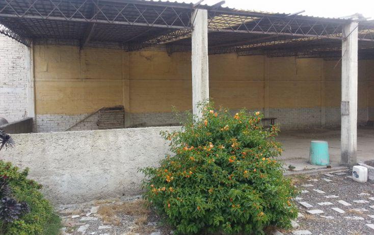 Foto de terreno habitacional en venta en venustiano carranza 116, san pablo de las salinas, tultitlán, estado de méxico, 1785228 no 33