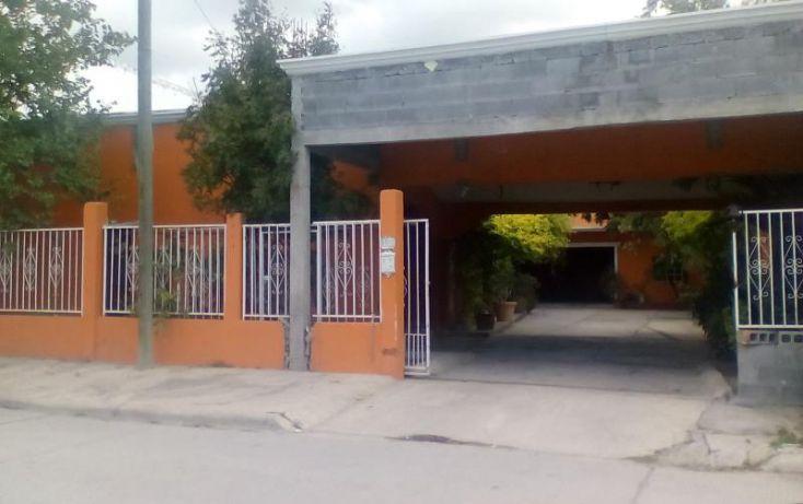 Foto de casa en venta en venustiano carranza 1922, vicente guerrero, reynosa, tamaulipas, 1491709 no 02
