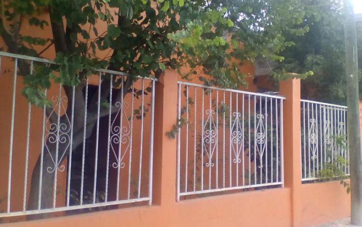 Foto de casa en venta en venustiano carranza 1922, vicente guerrero, reynosa, tamaulipas, 1491709 no 03