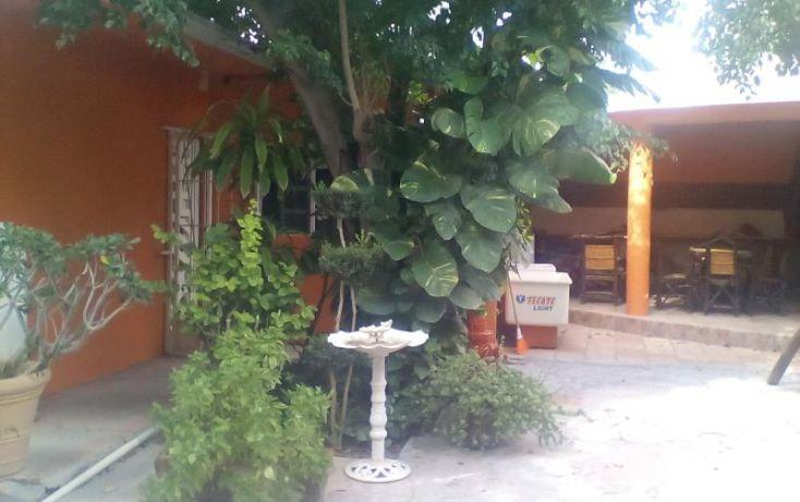 Foto de casa en venta en venustiano carranza 1922, vicente guerrero, reynosa, tamaulipas, 1491709 no 07