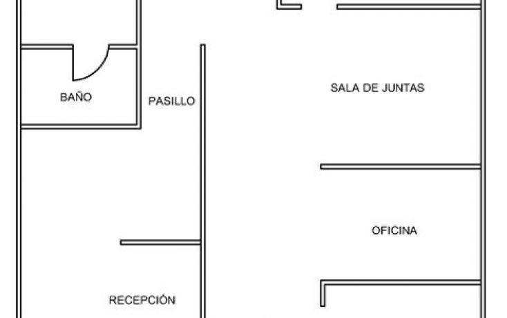 Foto de oficina en renta en venustiano carranza 28 int1p, centro urbano benito juárez, cuauhtémoc, df, 1037495 no 01