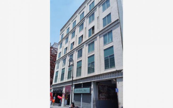 Foto de edificio en venta en venustiano carranza 52, centro área 9, cuauhtémoc, df, 1751256 no 01
