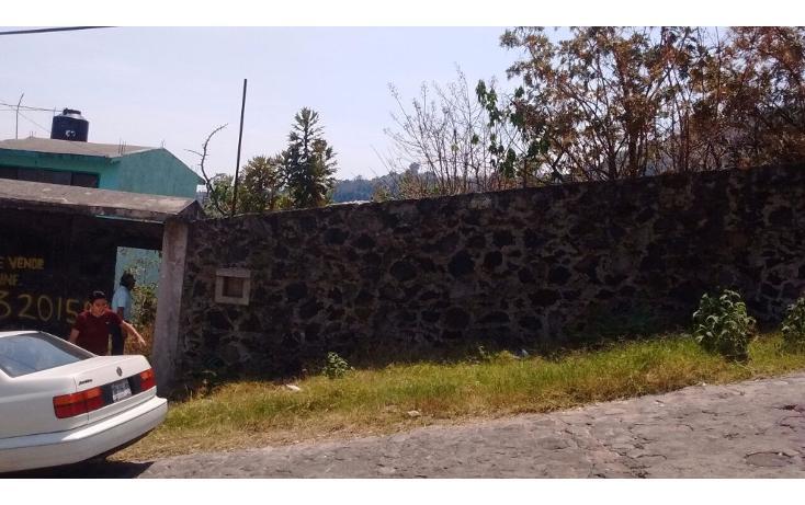 Foto de terreno habitacional en venta en venustiano carranza, ahuatepec, cuernavaca, morelos, 1828699 no 01