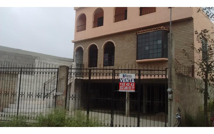 Foto de casa en venta en  , venustiano carranza, altamira, tamaulipas, 1748708 No. 01