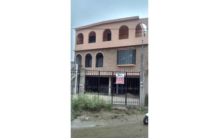 Foto de casa en venta en  , venustiano carranza, altamira, tamaulipas, 1748708 No. 02