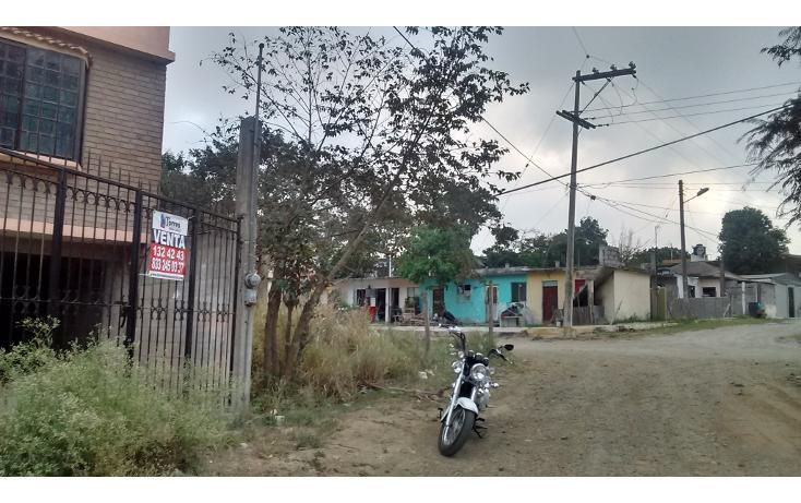Foto de casa en venta en  , venustiano carranza, altamira, tamaulipas, 1748708 No. 03