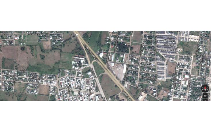 Foto de terreno comercial en venta en  , venustiano carranza, altamira, tamaulipas, 1813508 No. 01