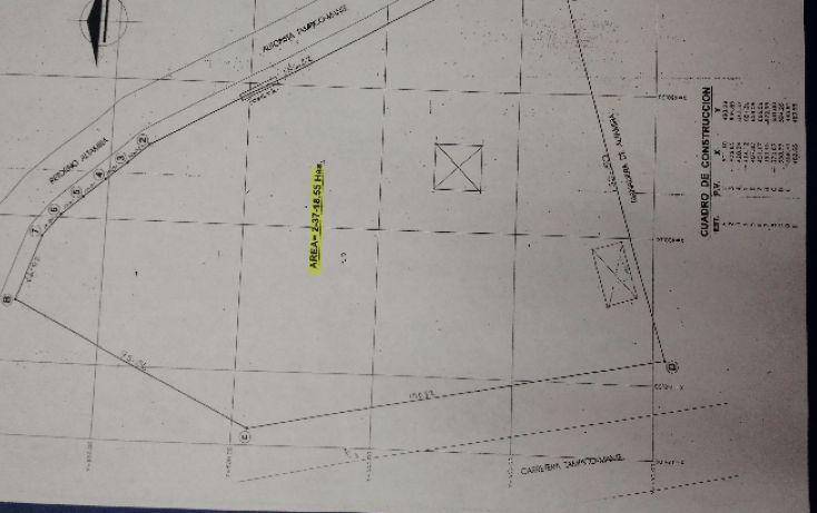 Foto de terreno comercial en venta en, venustiano carranza, altamira, tamaulipas, 1813508 no 02