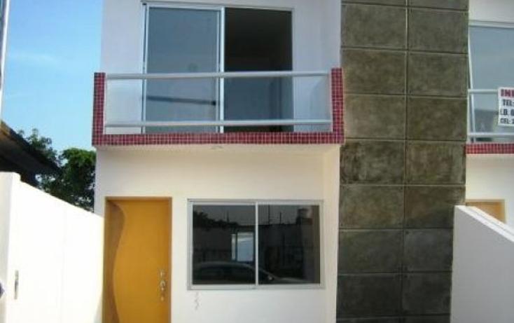 Foto de casa en venta en  , venustiano carranza, boca del río, veracruz de ignacio de la llave, 1079589 No. 01