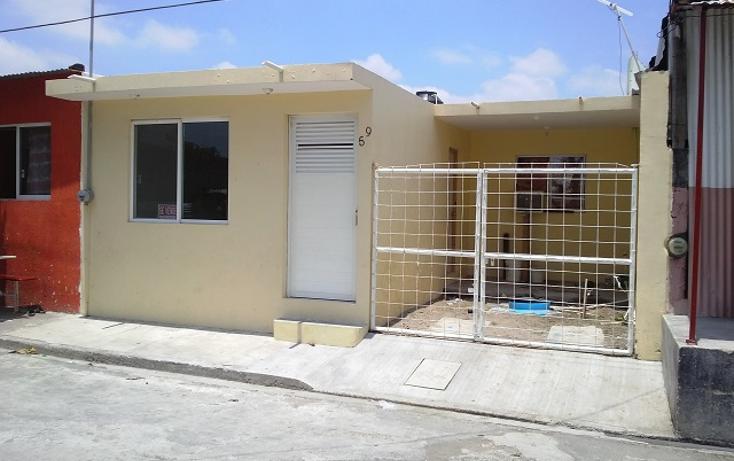 Foto de casa en venta en  , venustiano carranza, boca del r?o, veracruz de ignacio de la llave, 1086927 No. 01