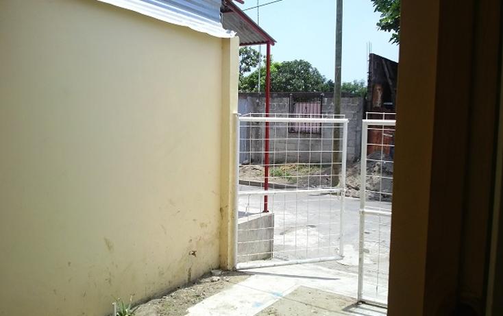 Foto de casa en venta en  , venustiano carranza, boca del r?o, veracruz de ignacio de la llave, 1086927 No. 06
