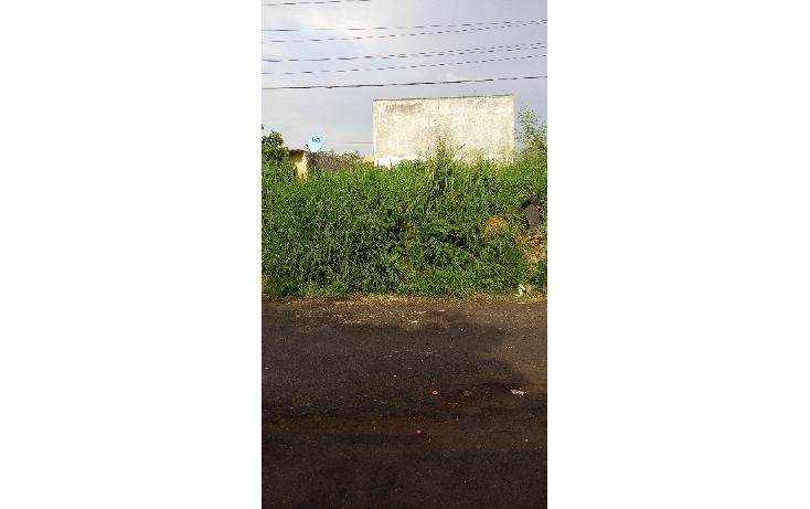 Foto de terreno habitacional en venta en  , venustiano carranza, boca del r?o, veracruz de ignacio de la llave, 1229861 No. 01