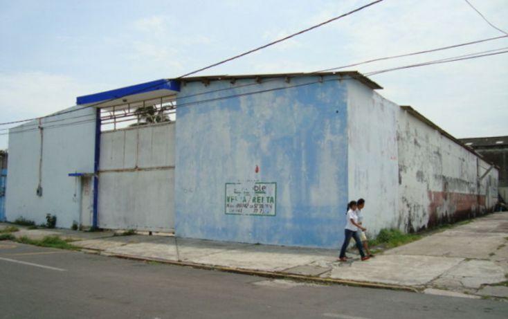 Foto de bodega en venta en, venustiano carranza, las choapas, veracruz, 1694458 no 02