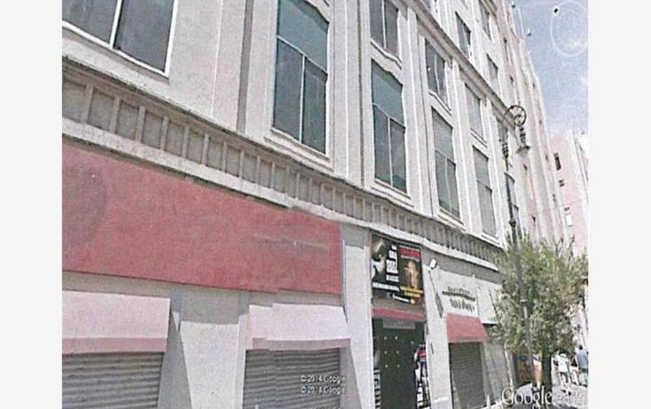 Foto de edificio en venta en venustiano carranza nonumber, centro (?rea 2), cuauht?moc, distrito federal, 985727 No. 03