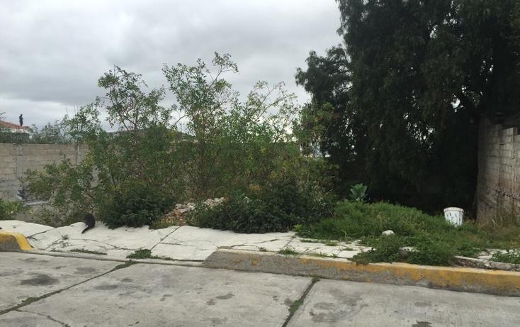 Foto de terreno habitacional en venta en  , venustiano carranza, pachuca de soto, hidalgo, 1520431 No. 03
