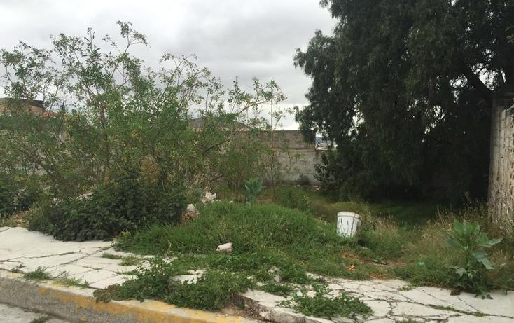 Foto de terreno habitacional en venta en  , venustiano carranza, pachuca de soto, hidalgo, 1520431 No. 04
