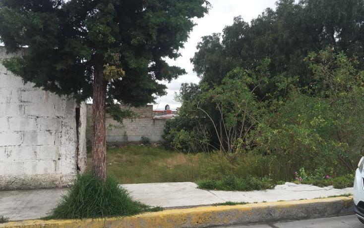 Foto de terreno habitacional en venta en  , venustiano carranza, pachuca de soto, hidalgo, 1520431 No. 05