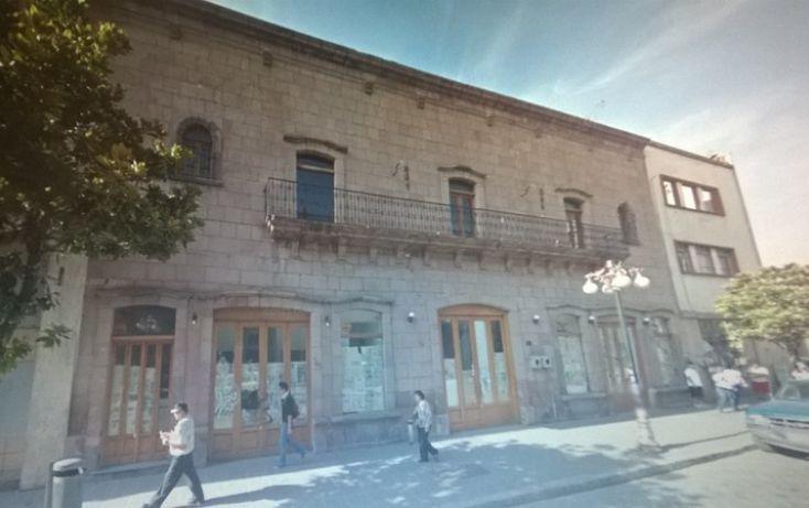 Foto de casa en venta en venustiano carranza, san luis potosí centro, san luis potosí, san luis potosí, 1033427 no 01