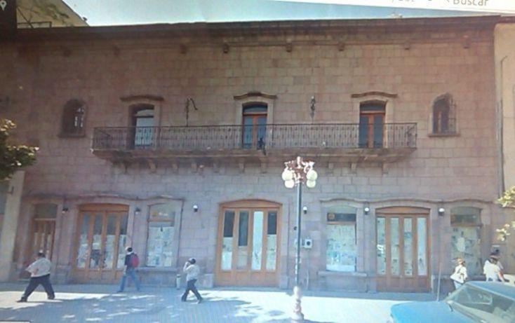 Foto de casa en venta en venustiano carranza, san luis potosí centro, san luis potosí, san luis potosí, 1033427 no 02