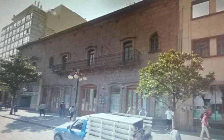 Foto de casa en venta en venustiano carranza, san luis potosí centro, san luis potosí, san luis potosí, 1033427 no 03