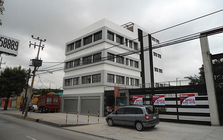 Foto de oficina en renta en  , venustiano carranza, tlalnepantla de baz, méxico, 1269321 No. 01