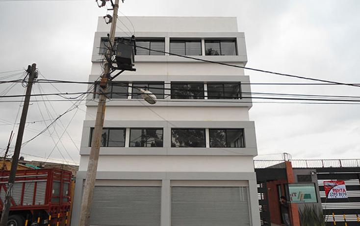 Foto de oficina en renta en  , venustiano carranza, tlalnepantla de baz, méxico, 1300793 No. 01