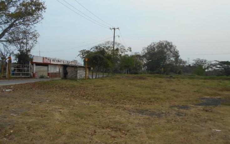 Foto de terreno habitacional en venta en  , venustiano carranza, venustiano carranza, puebla, 1928103 No. 01