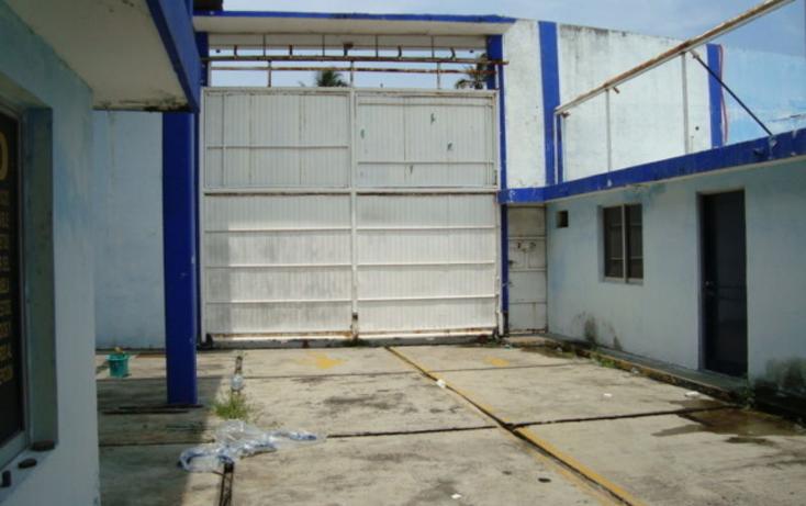 Foto de nave industrial en renta en  , venustiano carranza, veracruz, veracruz de ignacio de la llave, 1511323 No. 04