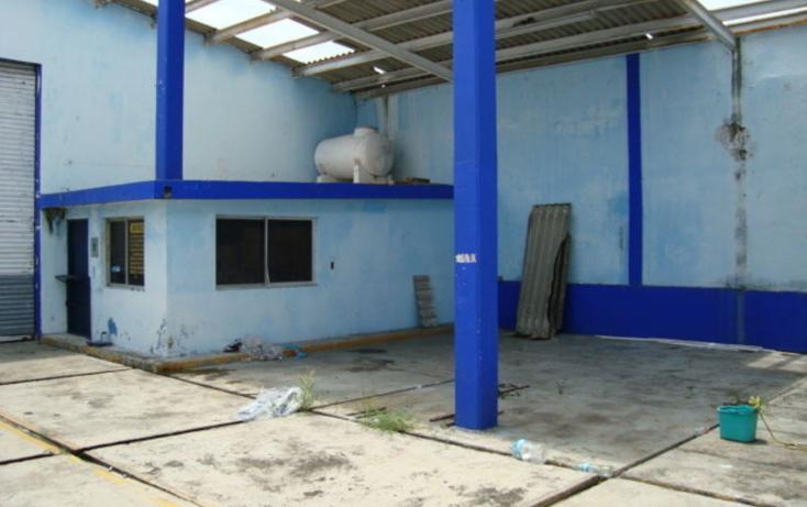 Foto de nave industrial en renta en  , venustiano carranza, veracruz, veracruz de ignacio de la llave, 1511323 No. 05