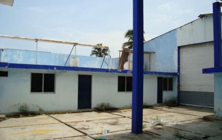 Foto de nave industrial en renta en  , venustiano carranza, veracruz, veracruz de ignacio de la llave, 1511323 No. 09