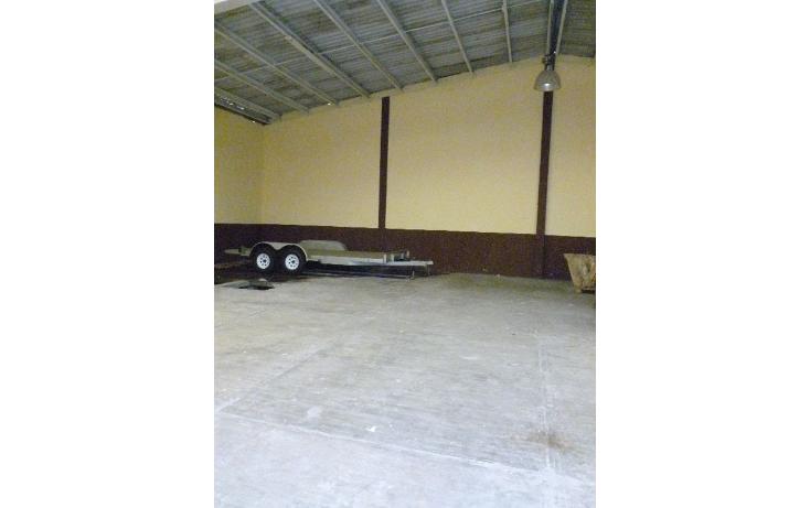 Foto de nave industrial en renta en  , venustiano carranza, veracruz, veracruz de ignacio de la llave, 1511323 No. 14